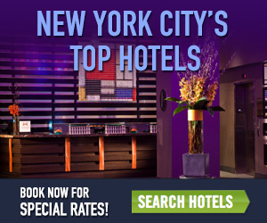 Local Deals on New York City Hotels