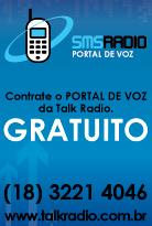 Talk Radio SMS