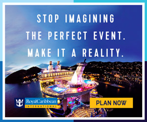 Stop Imagining The Perfect Event. Make It A Reality.