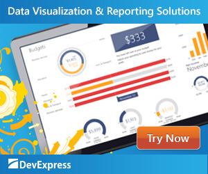 Developer Express Ad
